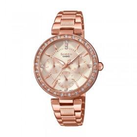 Дамски часовник Casio Sheen - SHE-3068PG-4AUER