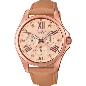 Дамски часовник Casio Sheen - SHE-3806GL-9AUER