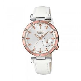 Дамски часовник Casio SHEEN - SHE-4051PGL-7AUER