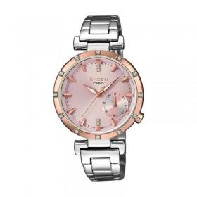 Дамски часовник Casio SHEEN - SHE-4051SG-4AUER