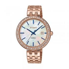 Дамски часовник Casio Sheen - SHE-4052PG-2AUEF