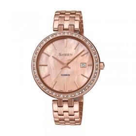 Дамски часовник Casio Sheen - SHE-4052PG-4A