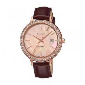 Дамски часовник Casio Sheen - SHE-4052PGL-4AUEF