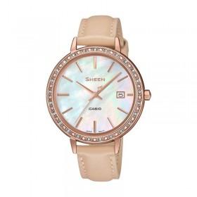 Дамски часовник Casio Sheen - SHE-4052PGL-7BUEF
