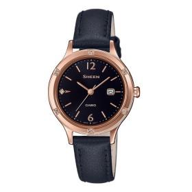 Дамски часовник Casio Sheen - SHE-4533PGL-1AUER