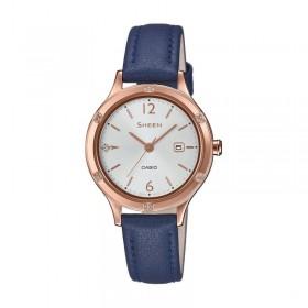 Дамски часовник Casio Sheen - SHE-4533PGL-7BUER