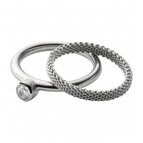 Дамски пръстен Skagen ELIN - SKJ0835040 180