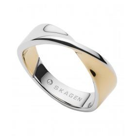 Дамски пръстен Skagen KARIANA - SKJ1271998 160