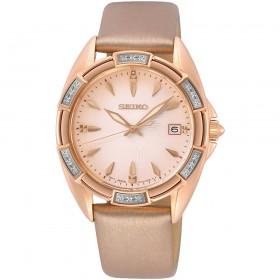 Дамски часовник Seiko Caprice Lady - SKK726P1