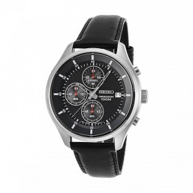 Мъжки часовник Seiko Sport Chrono - SKS539P2