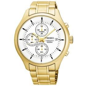 Мъжки часовник Seiko - SKS544P1