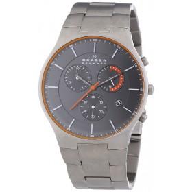 Мъжки часовник Skagen Balder - SKW6076