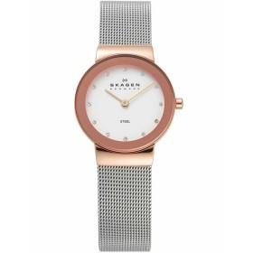 Дамски часовник Skagen Freja - 358SRSC