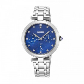 Дамски часовник Seiko Caprice Lady Diamond Accent - SKY661P1