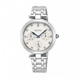 Дамски часовник Seiko Caprice Lady Diamond Accent - SKY663P1