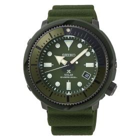 Мъжки часовник Seiko Prospex Diver's Solar - SNE535P1