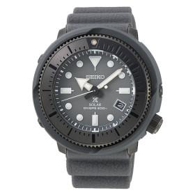 Мъжки часовник Seiko Prospex Diver's Solar - SNE537P1