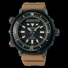 Мъжки часовник SEIKO PROSPEX SEA SOLAR DIVER ARNIE - SNJ029P1