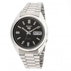 Мъжки часовник Seiko 5 Automatic - SNXS79K