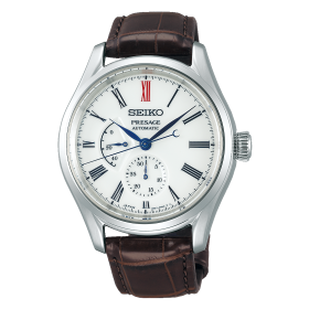 Мъжки часовник Seiko Presage Automatic Arita Porcelain Dial International Edition - SPB093J1