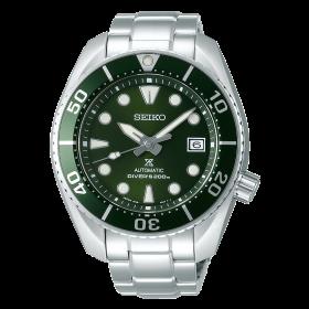 Мъжки часовник Seiko Prospex Sumo Automatic - SPB103J1