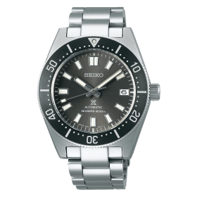 Мъжки часовник Seiko International Edition Prospex Automatic Divers - SPB143J1