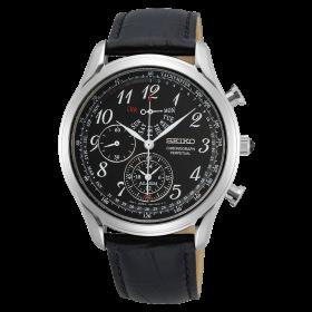 Мъжки часовник Seiko Classic Dress Perpetual - SPC255P1