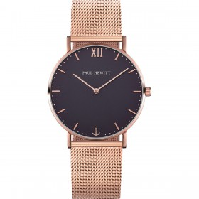 Дамски часовник Paul Hewitt Sailor Line - PH-SA-R-Sm-B-4S