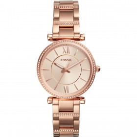 Дамски часовник Fossil CARLIE - ES4301