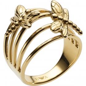 Дамски пръстен Emporio Armani FASHION - EGS2556710 170
