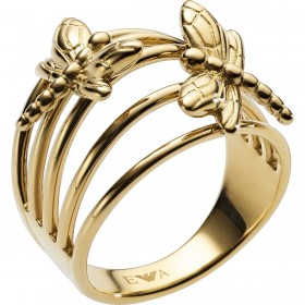 Дамски пръстен Emporio Armani FASHION - EGS2556710 160