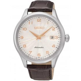 Мъжки часовник SEIKO Automatic - SRP705K1