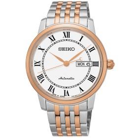 Мъжки часовник Seiko Presage - SRP766J1