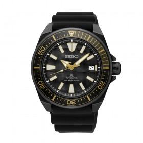 Мъжки часовник Seiko Prospex Divers Automatic 200m Samurai - SRPB55K1