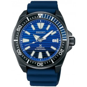 Мъжки часовник Seiko Prospex Save The Ocean Special Edition - SRPD09K1