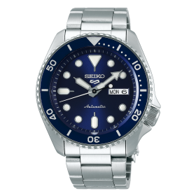 Мъжки часовник SEIKO 5 SPORT AUTOMATIC - SRPD51K1