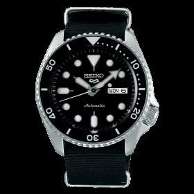 Мъжки часовник Seiko Seiko 5 Automatic - SRPD55K3