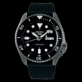 Мъжки часовник Seiko Seiko 5 Automatic - SRPD65K2