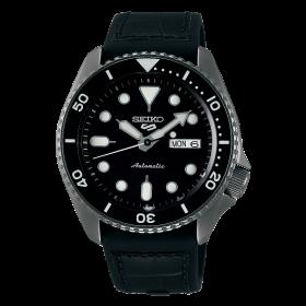 Мъжки часовник Seiko Seiko 5 Automatic - SRPD65K3