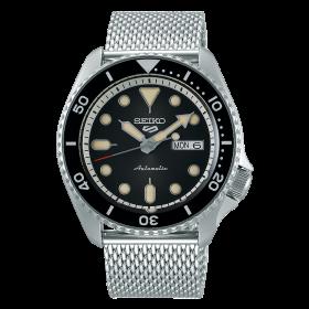 Мъжки часовник Seiko Seiko 5 Automatic - SRPD73K1