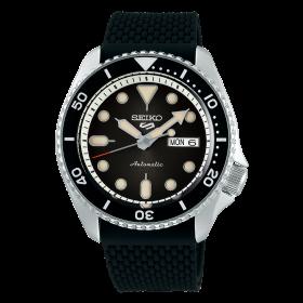 Мъжки часовник Seiko Seiko 5 Automatic - SRPD73K2