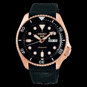 Мъжки часовник Seiko Seiko 5 Automatic - SRPD76K1