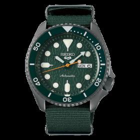 Мъжки часовник Seiko Seiko 5 Automatic - SRPD77K1