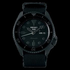 Мъжки часовник Seiko Seiko 5 Automatic - SRPD79K1