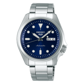 Мъжки часовник Seiko Seiko 5 Automatic - SRPE53K1