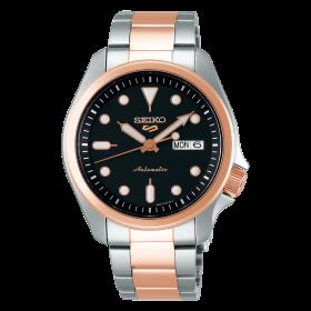 Мъжки часовник Seiko Seiko 5 Automatic - SRPE58K1