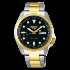 Мъжки часовник Seiko Seiko 5 Automatic - SRPE60K1