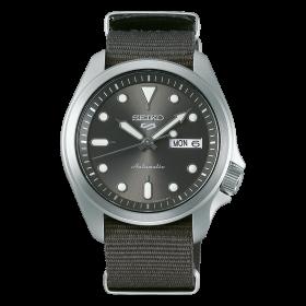 Мъжки часовник Seiko Seiko 5 Automatic - SRPE61K1