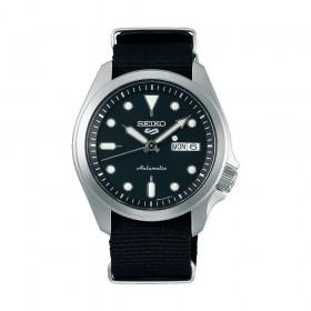 Мъжки часовник Seiko Seiko 5 Automatic - SRPE67K1