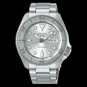 Мъжки часовник Seiko Seiko 5 Automatic - SRPE71K1
